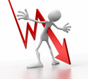 Crisis kills Stock Images