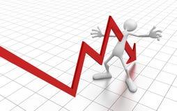 Crisis kills Stock Photos