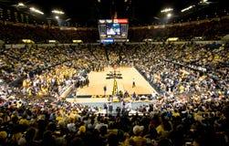 Crisler Arena Stock Image