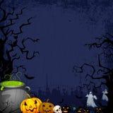 Crisol de la bruja libre illustration