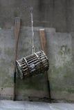Crisol de langosta Fotos de archivo