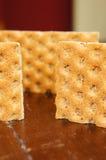 Crisp bread Stock Photography