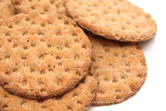 Crisp breads Stock Photo