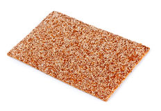 Crisp cracker Royalty Free Stock Photos