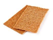 Crisp crackers Stock Images