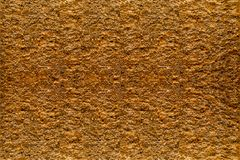 Crisp rye bread background Royalty Free Stock Images