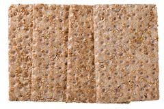 Crispbread Royalty Free Stock Image