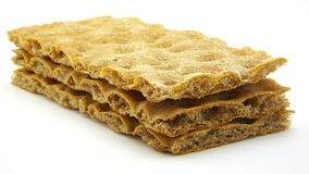 crispbread 3 стоковое фото rf