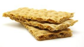 crispbread 3 стоковое изображение