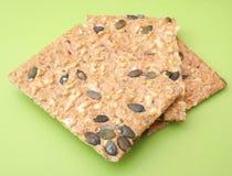 crispbread Image libre de droits