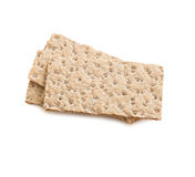 Crispbread Royalty Free Stock Images