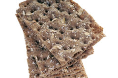 Crispbread Royalty Free Stock Photo
