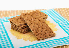 Crispbreads Stock Images