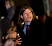 Crispin Glover. At the european premiere of 'Beowulf' at the Vue cinema on November 11, 2007, London, England Stock Photo