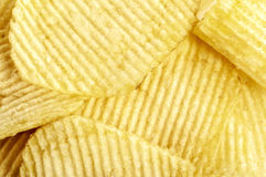 Crisps Stock Photography
