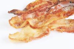 Crispy Bacon Royalty Free Stock Photos