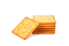Crispy Biscuit Stock Photography