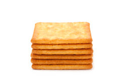 Crispy Biscuit Stock Photos