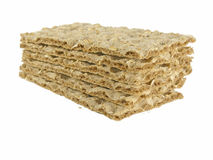 Crispy bread Royalty Free Stock Photo