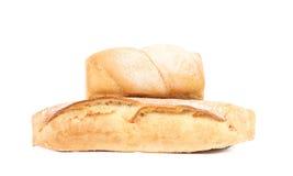 Crispy bread. Royalty Free Stock Photo