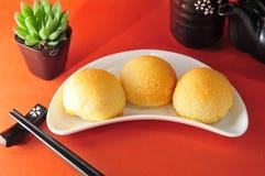 Crispy bun Stock Photos