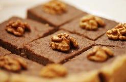 Crispy cookies Royalty Free Stock Image