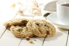 Crispy cookies Stock Photography