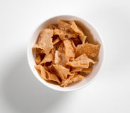 Crispy Crackers Royalty Free Stock Image