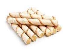 Crispy Cream Sticks Royalty Free Stock Photo