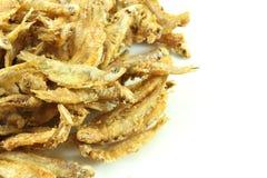 Crispy fish Royalty Free Stock Photo