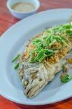 Crispy fish Stock Photos