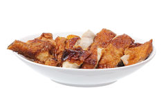 Crispy Fried Chicken Stock Image
