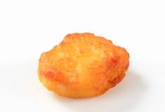 Crispy fritter Stock Images