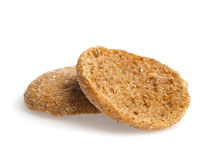 Crispy loafs Royalty Free Stock Photo