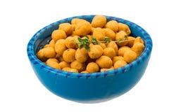 Crispy peanut Stock Photos