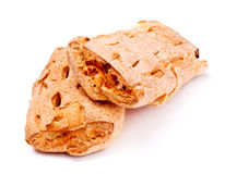 Crispy Pie Royalty Free Stock Images