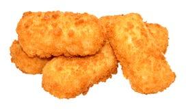 Crispy Potato Croquets Stock Photography