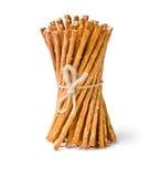 Crispy straw Stock Images