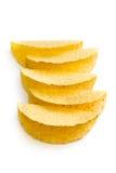 Crispy taco shells Stock Photography