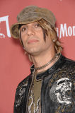 Criss Angel Stock Photos