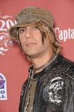 Criss Angel Royalty Free Stock Photos