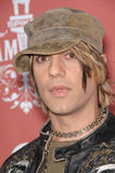 Criss Angel Stock Photography