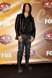 Criss Angel royalty-vrije stock foto