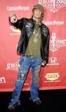 Criss Angel royalty-vrije stock afbeelding