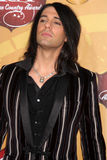 Criss Angel Stock Photo