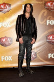 Criss Angel Royalty Free Stock Photo
