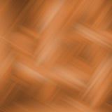 Criss-Cross arancione Fotografie Stock