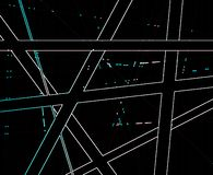 Criss Cross Background oscuro libre illustration