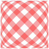 Criss cross gingham background Royalty Free Stock Photo