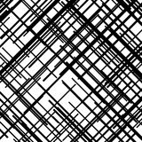 Criss cross pattern. Texture with intersecting straight lines. Digital hatching. Vector illustration. Criss cross pattern. Texture with intersecting straight stock illustration
